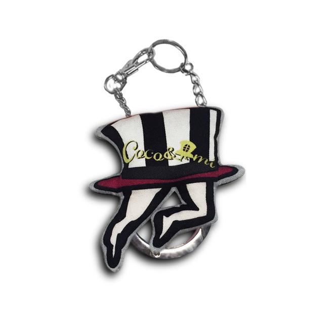 【3WAY!】 帽子、傘、スカーフの持ち歩...
