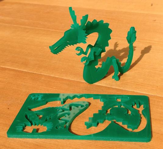 dragon プラモ