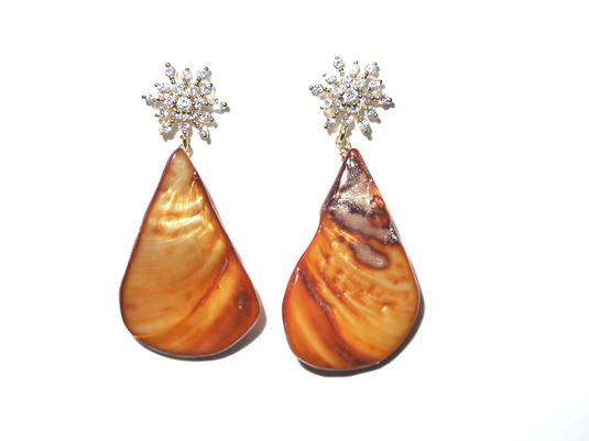 Drop shell