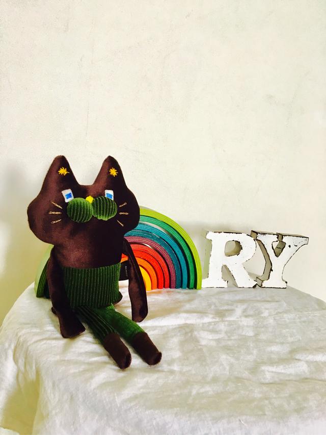 チビながネコやん-32