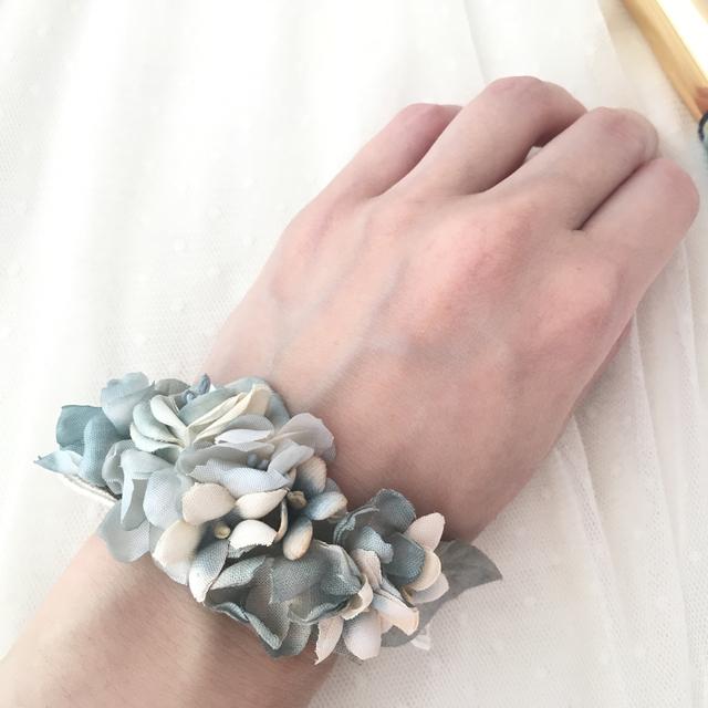 Blue Rose&violetリストレット