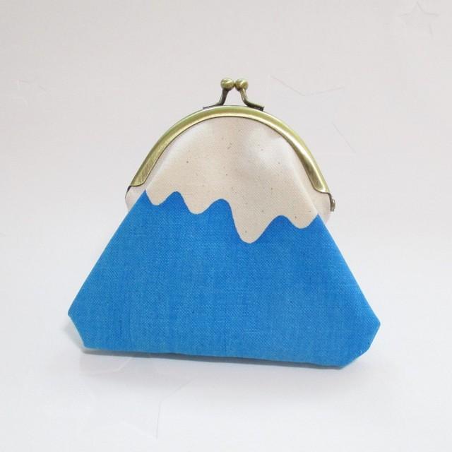 富士山がまぐち