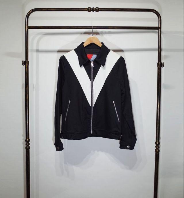 オリジナル Vジャケット