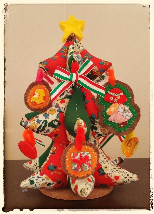 スーちゃんのクリスマスツリー☆