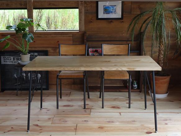 Crenata table 14*75