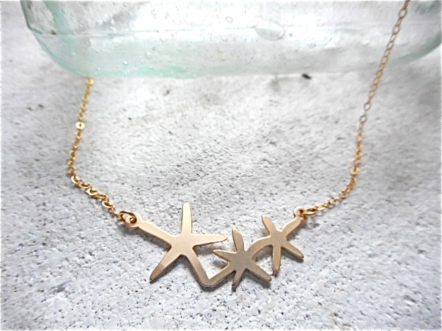 Twinkle Twinkle Little Starfish  14kgf