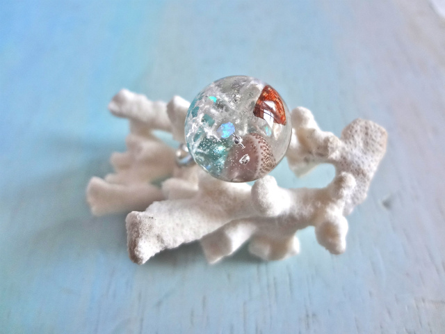 Seascape Ring S