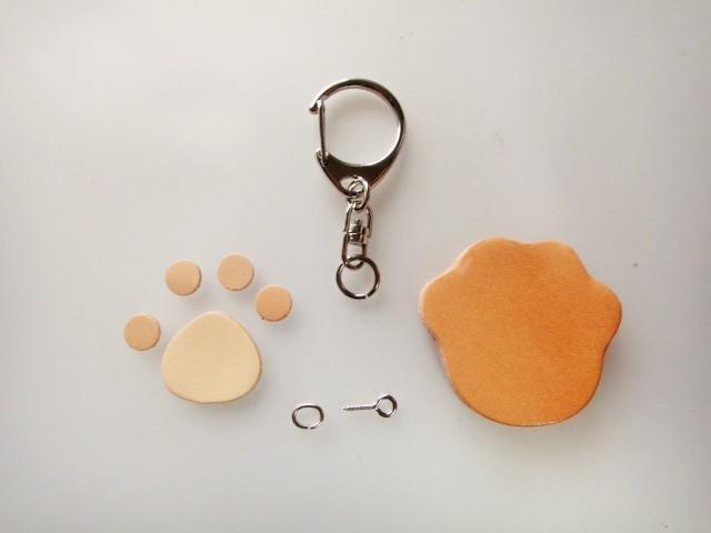 「にく球」 キーホルダー製作体験キット