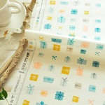 Gifted   -ART GALLERY FABRICS -Little town