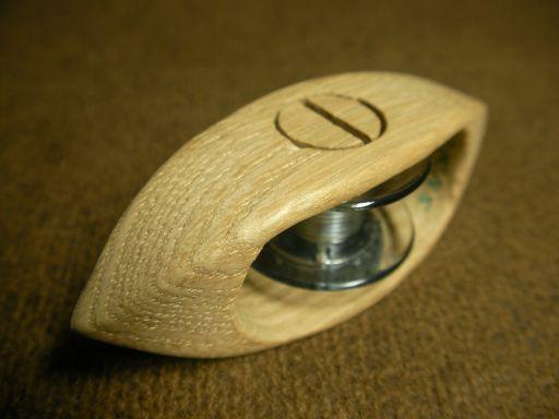 ボビン(11.5mm)式 栗