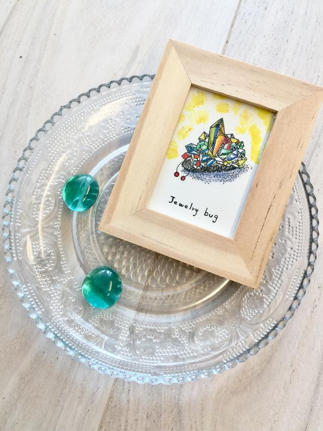 jewelry bug