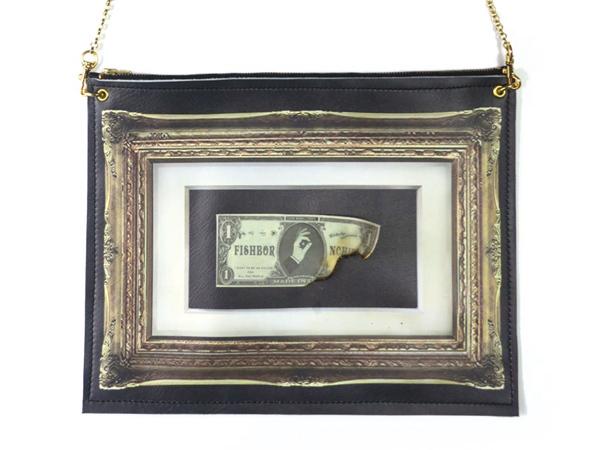 for you bag【money】