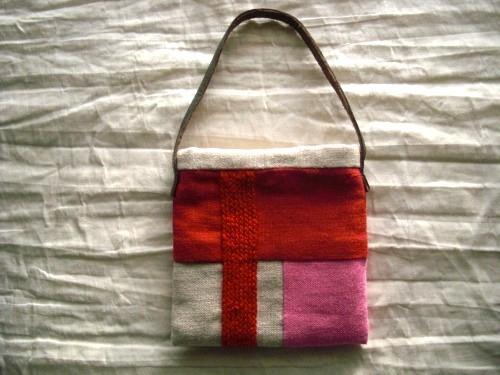 itoiro minimini pouch (aka)