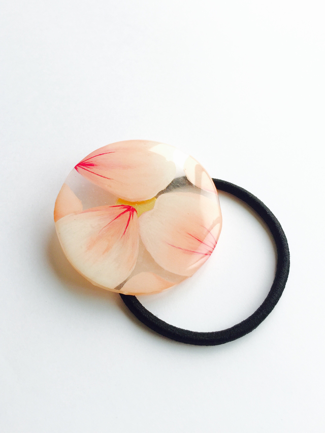 Only one hairaccessory《sakura》