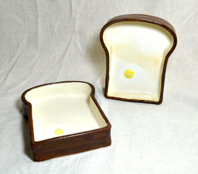 食パンのグラタン皿 〜Sサイズ〜 (オ...