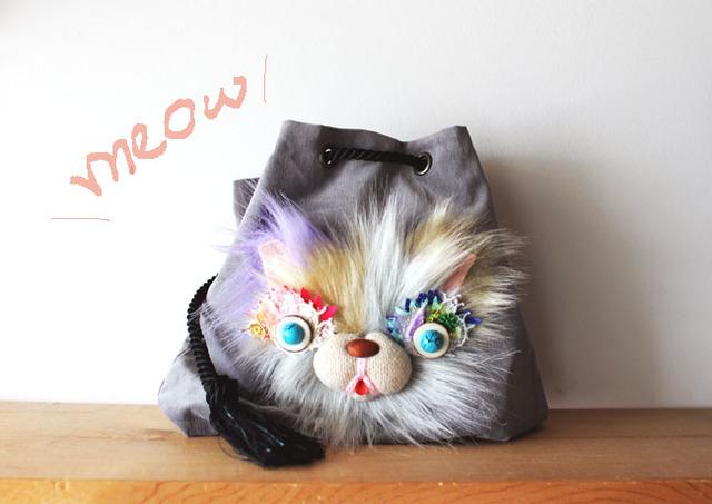 <送料無料> mike bag*glay