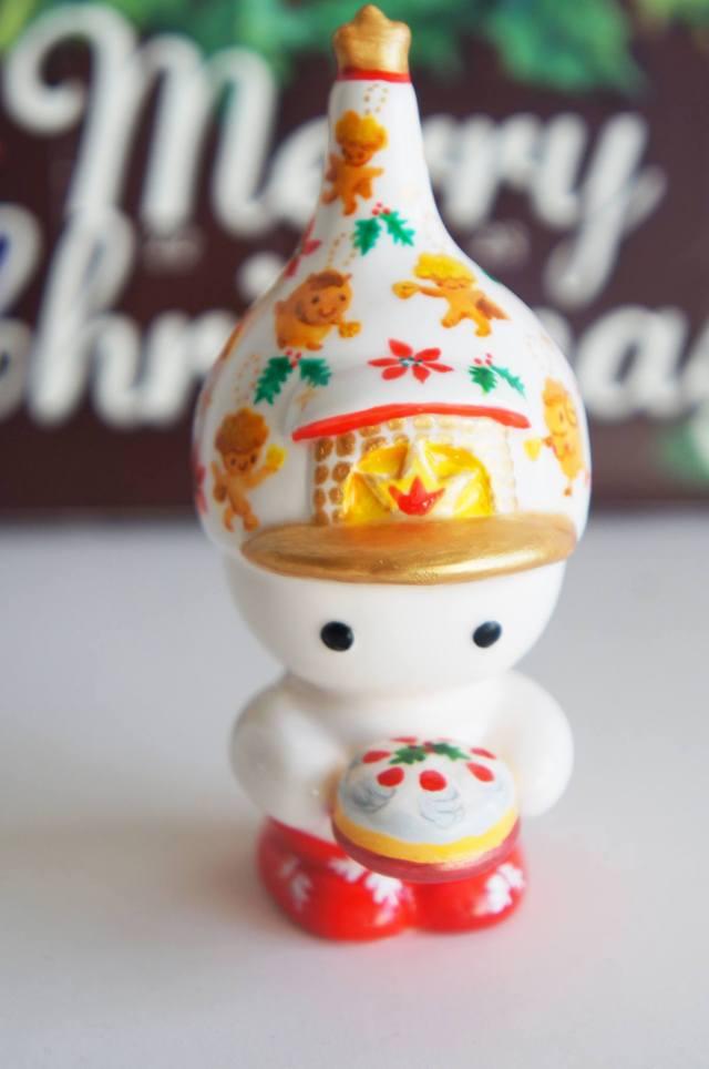クリスマスエクストラちゃん