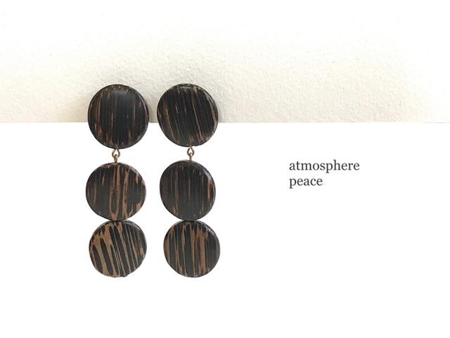 NEXT(clip-on/pierced earrings)