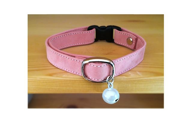 【再販】cat collar *  rose