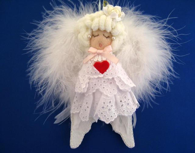 天使のオブジェ(C)