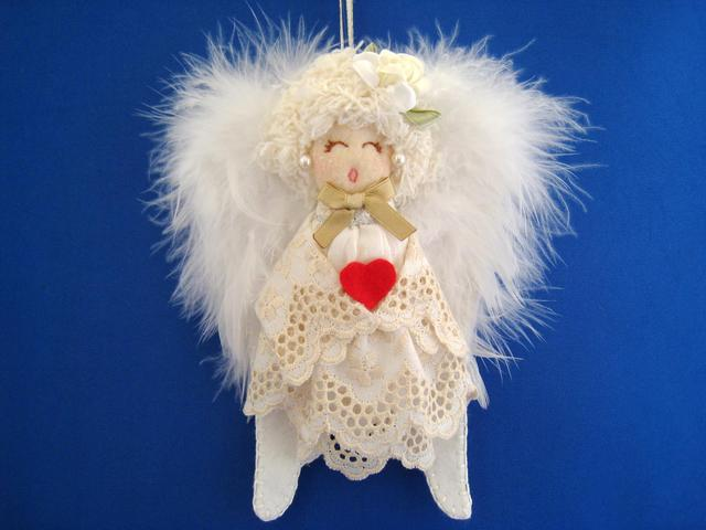 天使のオブジェ(D)