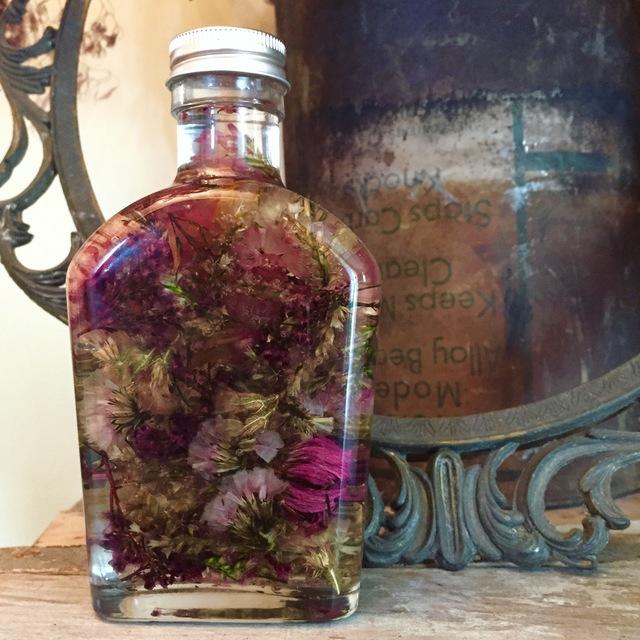 original herbarium ?【antique pink】?...