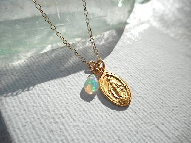Upala Maria-- Gold Vermail x 14kgf