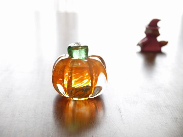 ガラスのパンプキン Mini