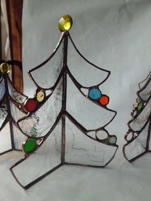 クリスマスツリー(大)