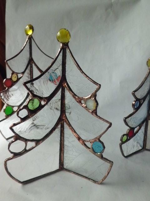 クリスマスツリー(中)