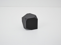 "MEMO BLOCK ""POLYGON"" <BLACK>"