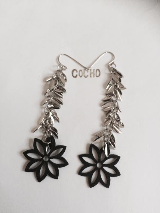 leaf&flower