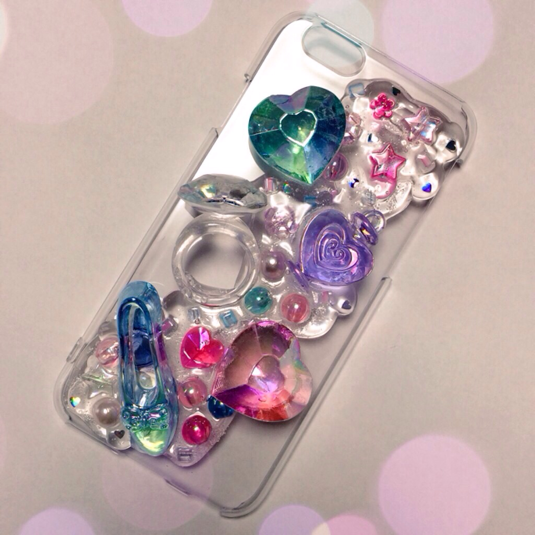 【送料無料】iPhoneケース