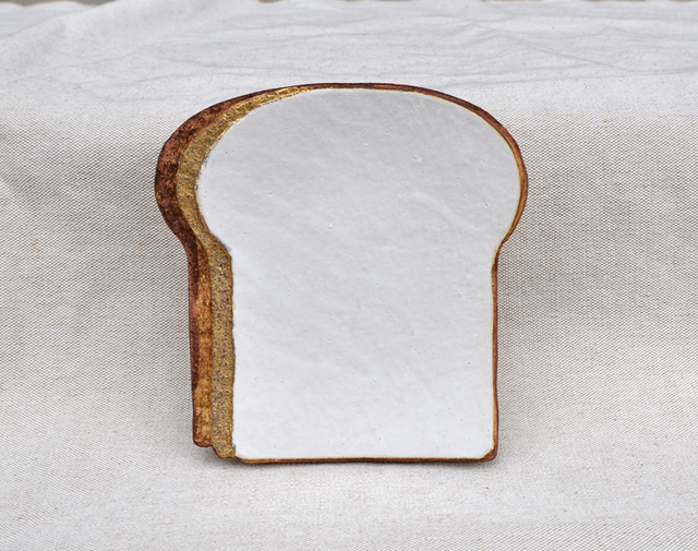 食パンの皿 3D -KASANE?-