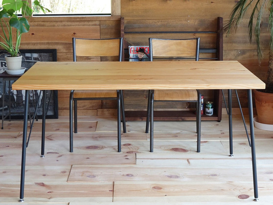 Lalix forest table12*60