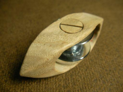 ボビン(11.5mm)式 タモ