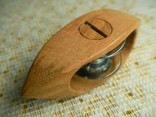 ボビン(11.5mm)式 花梨