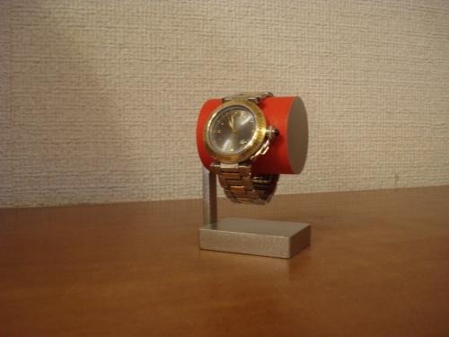 レッドちび腕時計スタンド MN9