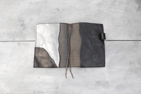 手帳カバー B6サイズ