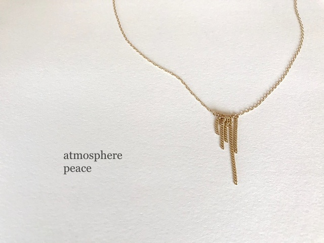 melt(necklace)