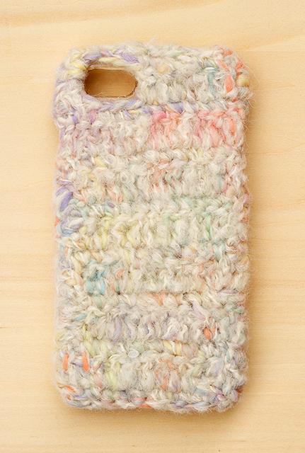 <受注>iPhone5/5s/SEケース -シャンプー-