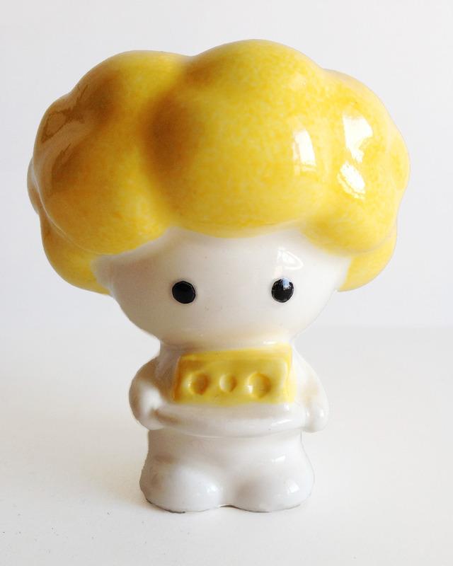 チーズ天使(完全基本形です!!)