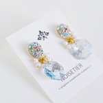 AURORA (pierces/earrings)