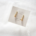 tane earrings