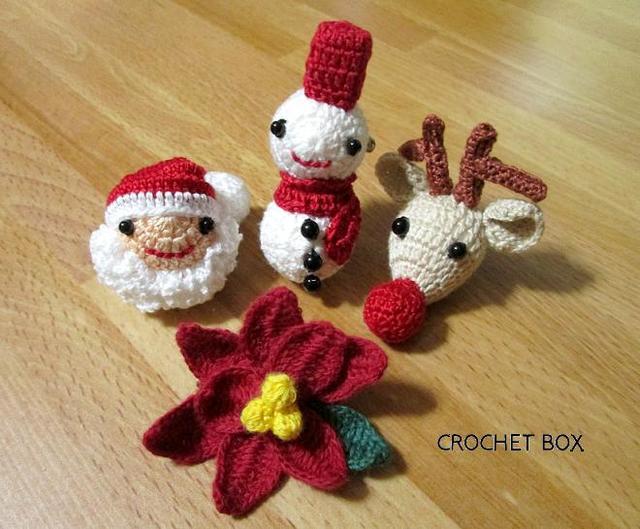 【お問い合わせ商品】クリスマスのブロ...