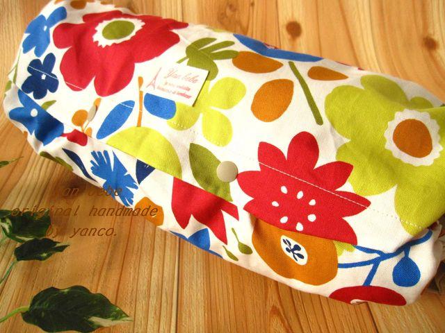 花束■エルゴ収納カバー
