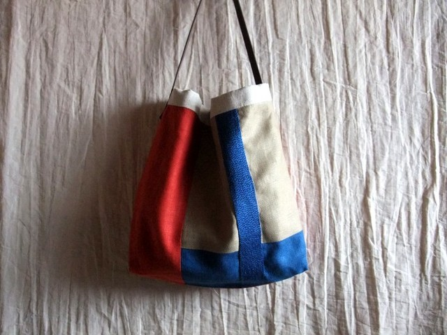 itoiro bag (shuiro plus)
