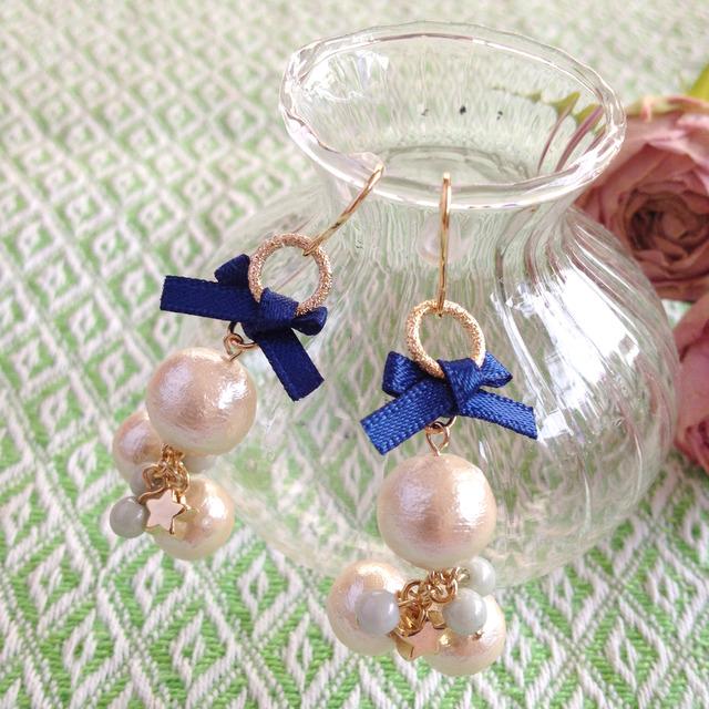 pearl drops<blue>
