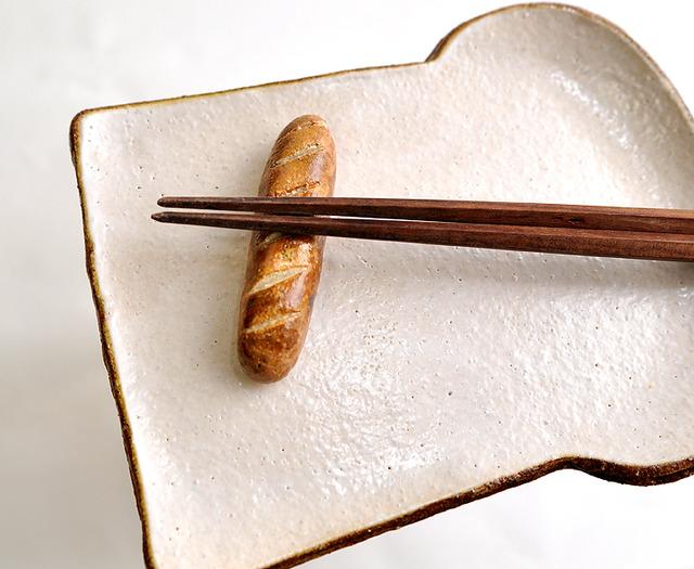 パンの箸置き-3個セット- REAL-style-version