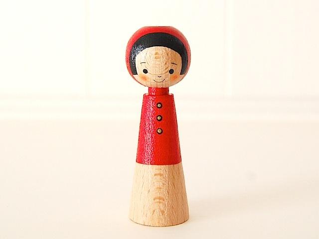 [conocokeshi]指人形・hand puppet[...